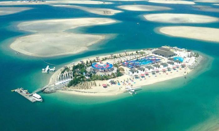 Lebanon Island Day Trip Royal Island Beach Club Groupon