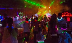 $25 For Cosmic Glow Run Charleston 5k On June 13 ($50 Value)