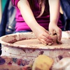 Up to 67% Off Art Classes and Studio Time