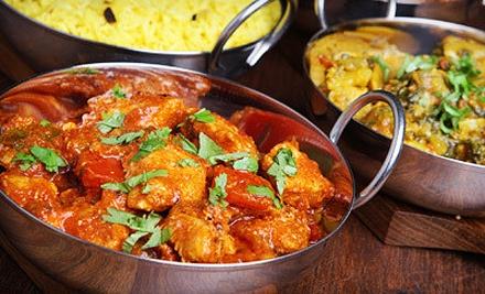 Groupon Chicago Indian Food