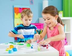 Kaleidoscope Preschool: $172 for $400 Groupon — Kaleidoscope Preschool