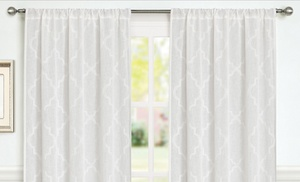 Beatrice home fashions curtains 20