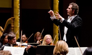 "Long Beach Symphony Presents ""Beethoven's Fifth"": Long Beach Symphony Presents ""Beethoven's Fifth"" for Two on Saturday, May 30 (Up to 52% Off)"