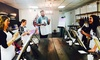 A Sip of Art - West Orange: 2-Hour BYOB Painting Class for One or Two People at A Sip of Art (Up to 39% Off)