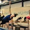 61% Off at Asheville Community Yoga