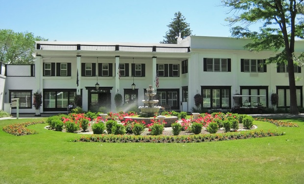 Homestead Resort - Midway, UT: Stay at Homestead Resort in Midway, UT, with Dates into November