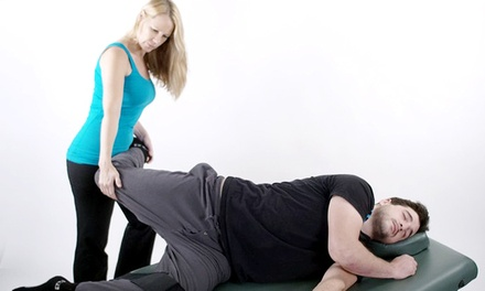 One or Two 90-Minute Sports-Recovery Sessions at Denver Sports Massage Therapy (Up to 57% Off)