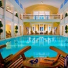 Stay at Omni Bedford Springs Resort in Allegheny Mountains, PA