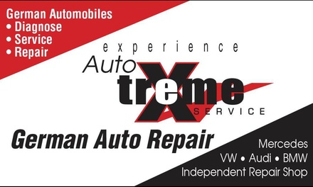 Up to 57% Off Fluid Flush and Refill at Auto Xtreme Service
