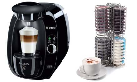 tassimo by bosch coffee machine groupon goods. Black Bedroom Furniture Sets. Home Design Ideas