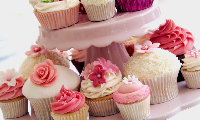CakeShopUSA - Marietta: $12 for $25 or $25 for $50 Worth of Cakes and Cupcakes at CakeShopUSA