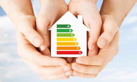 Certificado de eficiencia energética para vivienda o local por 34,90 € en Murcia capital y pedanías
