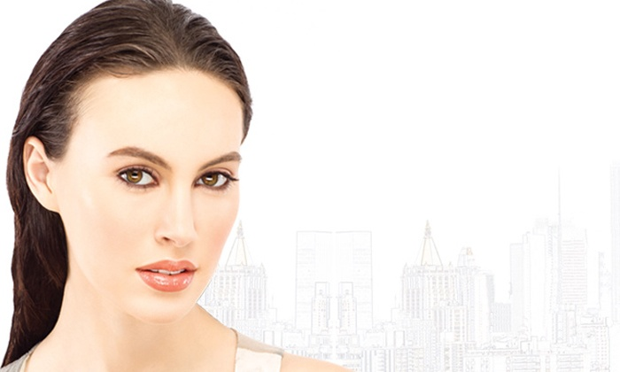 DEX New York - Upper East Side: 90-Minute Private Makeup Lesson and Skincare Analysis for One or Two at DEX New York (Up to 75% Off)