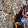 Up to 80% Off Rock-Climbing Class in Byram Township