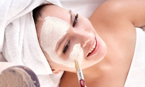 Lash And Spa By Jayne: Signature Facial or Glycolic Peeling Facial at Lash And Spa By Jayne (Up to 54% Off)