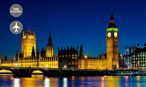 London: SIA Return Flights 0