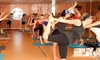 Bikram Yoga Forest Hill - Humewood - Cedarvale: One-Month Unlimited Membership at Bikram Yoga Forest Hill (Up to 70% Off)