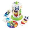Twist & Match Monsters Game