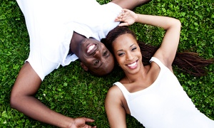 Image Art by Simone LLC: $69 for a Couples Photography Package at Image Art by Simone LLC ($250 Value)