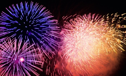 $7 for $15 Credit and One Radical Racer Firework at Phatboy Fireworks ($20 Value)