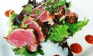 Marcello's Chophouse: Steakhouse Cuisine and Fine Wine for Lunch, Dinner, or Brunch at Marcello's Chophouse (Up to 35% Off)