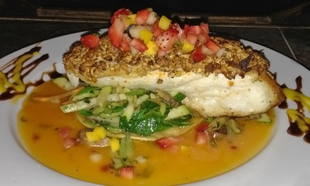 Mexican Dinner or Lunch at Coyote Crossing (Half Off). Three Options Available.
