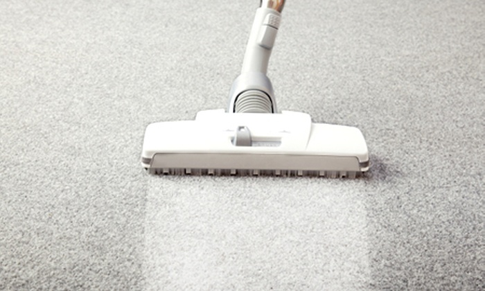 Carpet Cleaning Spa - Nottingham: Carpet Cleaning For Two Rooms, Stairs, and Landing for £29 from Carpet Cleaning Spa