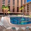 High-Rise Casino Hotel on Las Vegas Strip