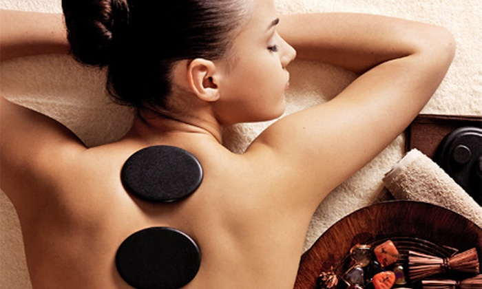 Orchid Beauty & Spa - Campbell: 60- or 90-Minute Hot-Stone Massage at Orchid Beauty & Spa (Half Off)