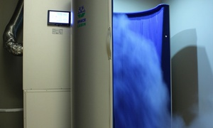 Absolute Zero Cryo: Up to 67% Off cryotherapy at Absolute Zero Cryo