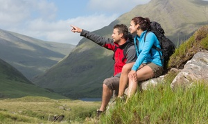 Sunsports: Outdoor Apparel and Gear at Sunsports (Up to 58% Off). Two Options Available.