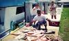 42% Off Deep-Sea-Fishing Trip