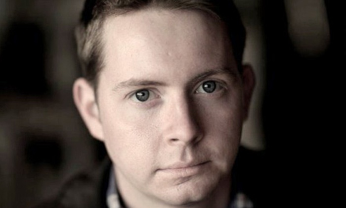 John Fullbright - Simmons Center Theatre: John Fullbright at Simmons Center Theater on Friday, November 22, at 7:30 p.m. (Up to 40% Off)