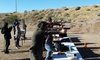 Up to 57% Off Intro to Urban Survival Shooting Experience with Optional CCW Certification