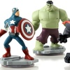 Disney Infinity 2.0 Interactive Game Pieces