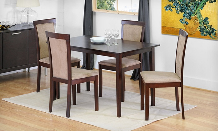 Up To 61% Off Baxton Studio Dining Sets ...