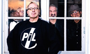 Big Country Live: Public Image Ltd Live with John Lydon on Tuesday 24 May at The Copper Rooms