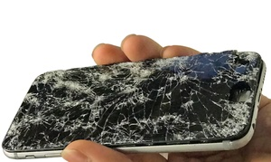 Up to 78% Off Apple Screen Repair at iPhone Expert Repair at iPhone Expert Repair, plus 6.0% Cash Back from Ebates.