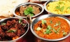 Up to 38% Off Indian Cuisine at New Taj Mahal