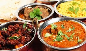 Eastern spice Corby: Two-Course Indian Meal with Rice or Naan for Two or Four at Eastern Spice Corby (Up to 42% Off)
