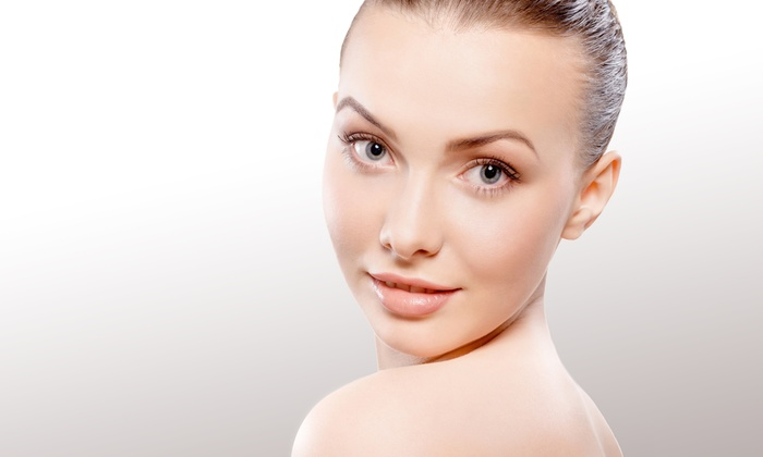 HealthMedica - Queenston: One or Three Nonsurgical Face-Lifts with One Facial at HealthMedica (Up to 76% Off)