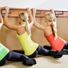 The Dailey Method – Up to 74% Off Barre Classes