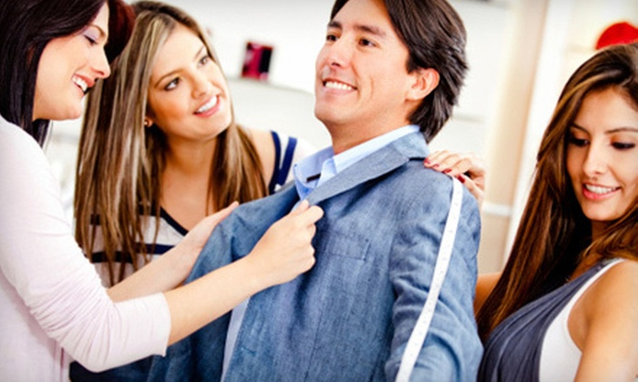 sewBoise - Downtown: $15 for $30 Worth of Alterations at sewBoise