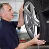 14% Off a Wheel Alignment
