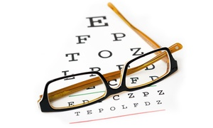 Visions of Manhasset: $39 for an Eye Exam and $150 Toward of a Pair of Prescription Glasses at Visions of Manhasset ($245 Value)