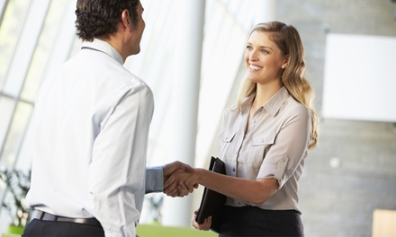 Interview Preparation Packages at The Ivy Team (Up to 59% Off). Six Options Available.