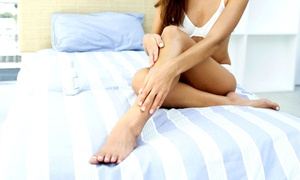 Advanced Medical Electrolysis: Six Electrolysis Treatments, Each Up to 15-, 30-, or 60-Minutes at Advanced Medical Electrolysis (Up to 64% Off)