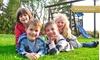 Krewelshof - Krewelshof: 2x Tageseintritt für 1 Erwachsenen und 1 Kind oder 2 Erwachsene und 2 Kinder für den Krewelshof (bis zu 59% sparen*)