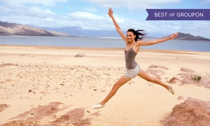 Infinity Med-I-Spa: Five or Ten B12 and Lipotropic Injections at Infinity Med-I-Spa (Up to 56% Off)