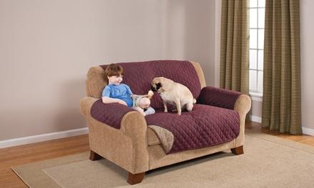 Water-Resistant Reversible Furniture Protector